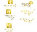 Vision for Life Logos