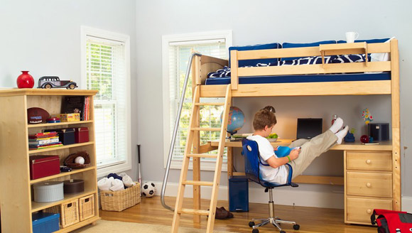 A Purposeful Approach to Your Child\'s Bedroom Furniture