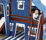 Maxtrix Children's Furnishings for Creating Ideal Bedrooms