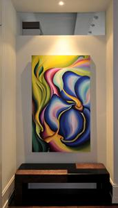 artwork lighting damico electric new york