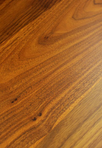 Prestige Clear Walnut Hardwood Flooring